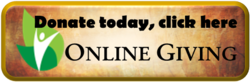 St. Anne's Online Giving